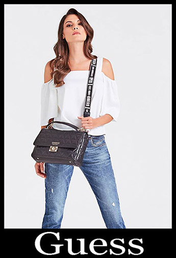 Bags Guess Women's New Arrivals Clothing Accessories 12