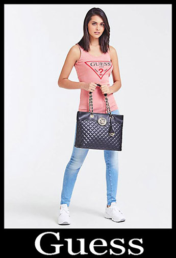 Bags Guess Women's New Arrivals Clothing Accessories 34