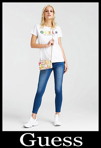 Bags Guess Women's New Arrivals Clothing Accessories 39