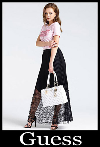Bags Guess Women's New Arrivals Clothing Accessories 46