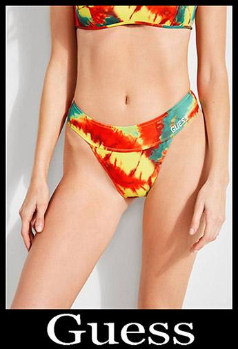 Bikini Guess Women's New Arrivals Clothing Accessorie 7