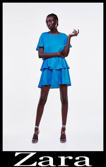 Dresses Zara Women's New Arrivals Clothing Accessories 14