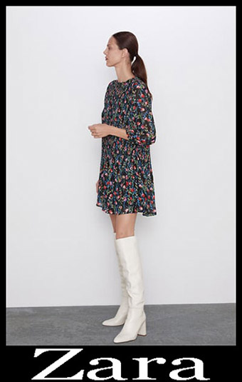 Dresses Zara Women's New Arrivals Clothing Accessories 33