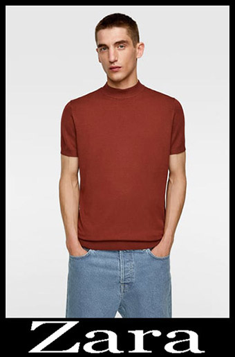 Fashion Zara Men's New Arrivals Clothing Accessories 25