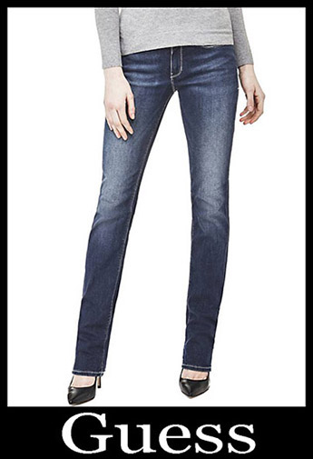 Jeans Guess Women's New Arrivals Clothing Accessories 1
