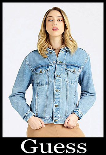 Jeans Guess Women's New Arrivals Clothing Accessories 18