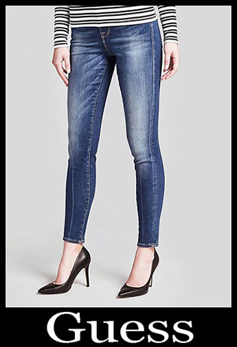 Jeans Guess Women's New Arrivals Clothing Accessories 2