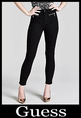 Jeans Guess Women's New Arrivals Clothing Accessories 23