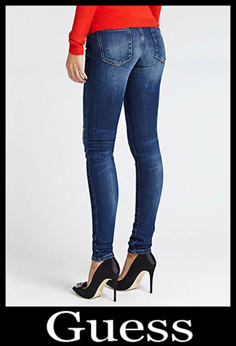 Jeans Guess Women's New Arrivals Clothing Accessories 25