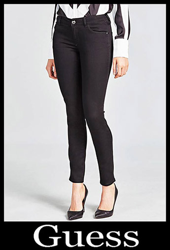 Jeans Guess Women's New Arrivals Clothing Accessories 26