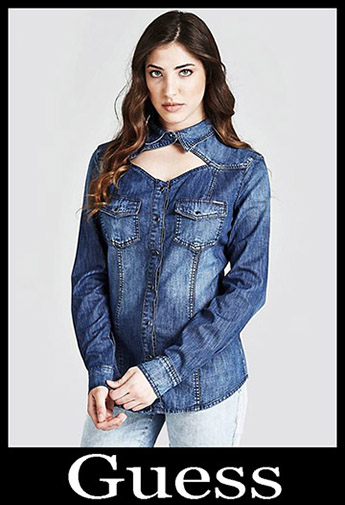 Jeans Guess Women's New Arrivals Clothing Accessories 32