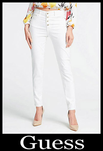 Jeans Guess Women's New Arrivals Clothing Accessories 35