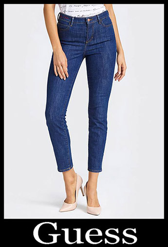 Jeans Guess Women's New Arrivals Clothing Accessories 36