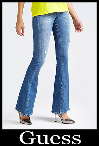 Jeans Guess Women's New Arrivals Clothing Accessories 37