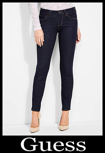 Jeans Guess Women's New Arrivals Clothing Accessories 38