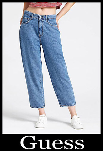 Jeans Guess Women's New Arrivals Clothing Accessories 39
