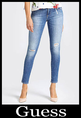 Jeans Guess Women's New Arrivals Clothing Accessories 40