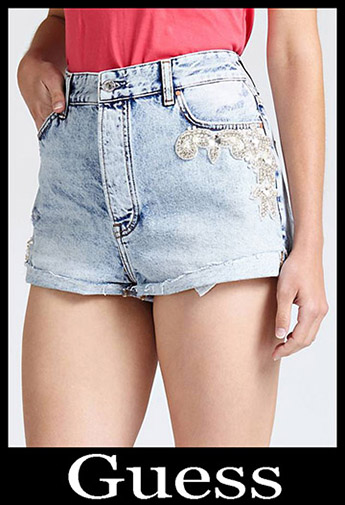 Jeans Guess Women's New Arrivals Clothing Accessories 43