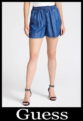 Jeans Guess Women's New Arrivals Clothing Accessories 45