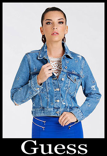 Jeans Guess Women's New Arrivals Clothing Accessories 48