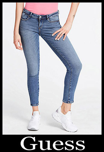 Jeans Guess Women's New Arrivals Clothing Accessories 5