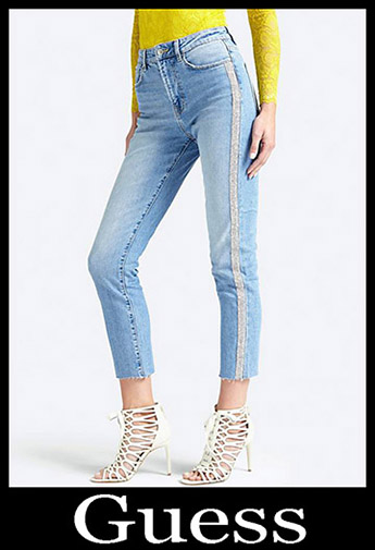 Jeans Guess Women's New Arrivals Clothing Accessories 7