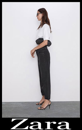 Jeans Zara Women's New Arrivals Clothing Accessories 1