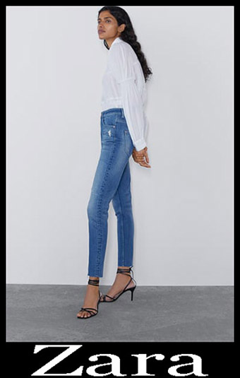 Jeans Zara Women's New Arrivals Clothing Accessories 10
