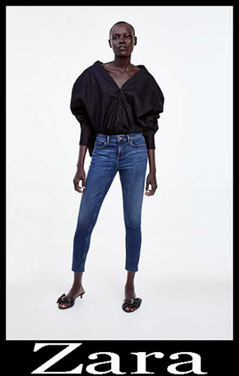 Jeans Zara Women's New Arrivals Clothing Accessories 11