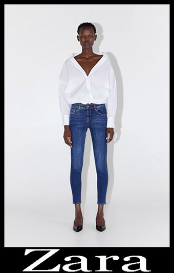 Jeans Zara Women's New Arrivals Clothing Accessories 13