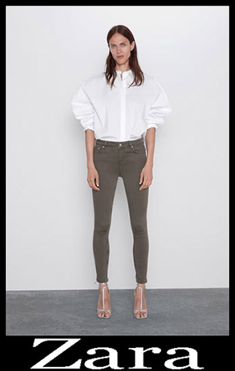 Jeans Zara Women's New Arrivals Clothing Accessories 14