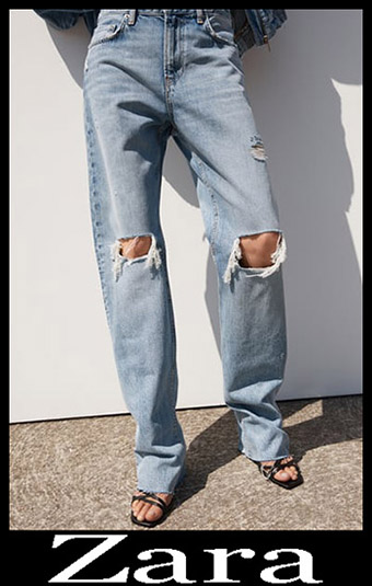 Jeans Zara Women's New Arrivals Clothing Accessories 17