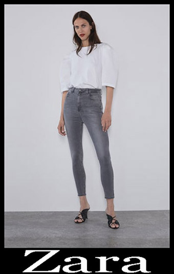 Jeans Zara Women's New Arrivals Clothing Accessories 18