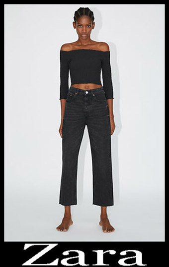 Jeans Zara Women's New Arrivals Clothing Accessories 19