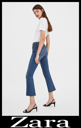 Jeans Zara Women's New Arrivals Clothing Accessories 2