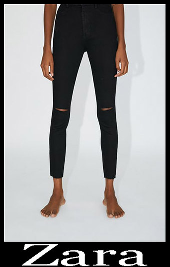 Jeans Zara Women's New Arrivals Clothing Accessories 21