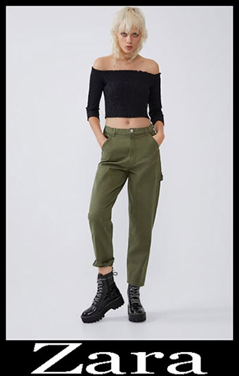 Jeans Zara Women's New Arrivals Clothing Accessories 23
