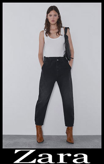 Jeans Zara Women's New Arrivals Clothing Accessories 24