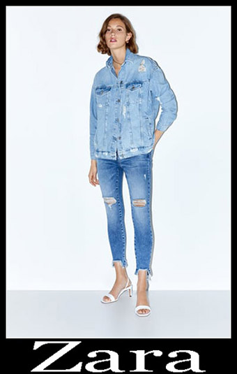 Jeans Zara Women's New Arrivals Clothing Accessories 26