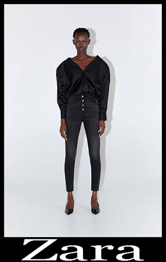 Jeans Zara Women's New Arrivals Clothing Accessories 27
