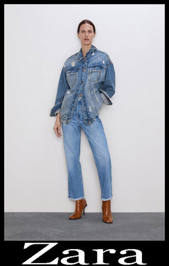 Jeans Zara Women's New Arrivals Clothing Accessories 28