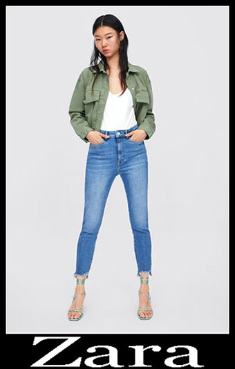 Jeans Zara Women's New Arrivals Clothing Accessories 31