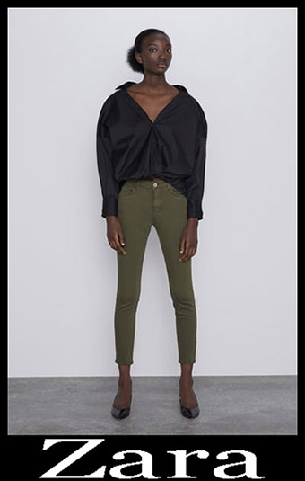 Jeans Zara Women's New Arrivals Clothing Accessories 32