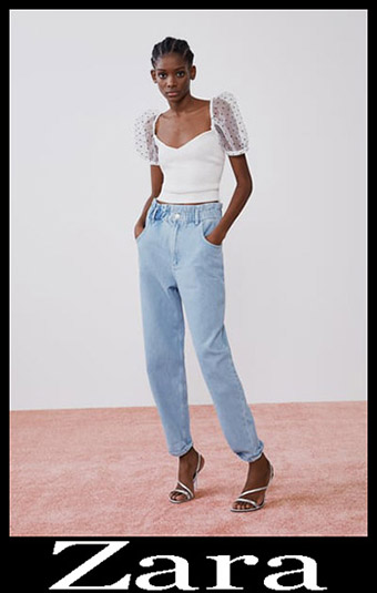 Jeans Zara Women's New Arrivals Clothing Accessories 33