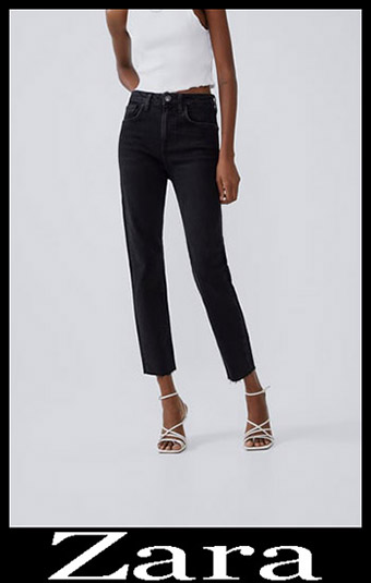 Jeans Zara Women's New Arrivals Clothing Accessories 34