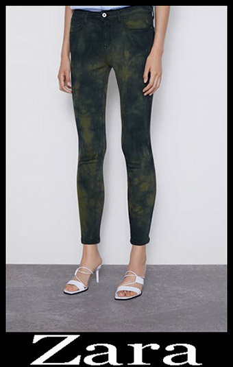 Jeans Zara Women's New Arrivals Clothing Accessories 35