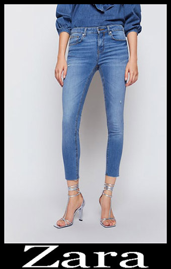 Jeans Zara Women's New Arrivals Clothing Accessories 4