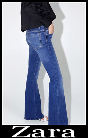 Jeans Zara Women's New Arrivals Clothing Accessories 42