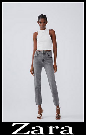 Jeans Zara Women's New Arrivals Clothing Accessories 47