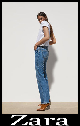 Jeans Zara Women's New Arrivals Clothing Accessories 48